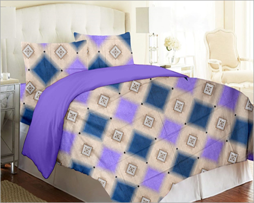 Trandy Cotton Bed Sheet