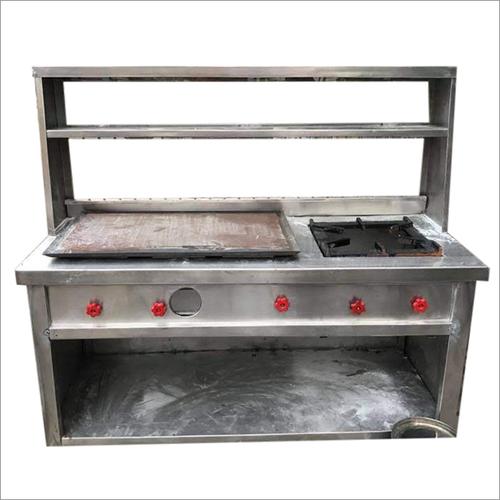 Dosa Plate Counter