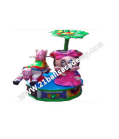 Kiddy Rides WX-S109