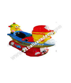 Kiddy Rides WX-S11