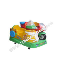 Kiddy Rides WX-S20