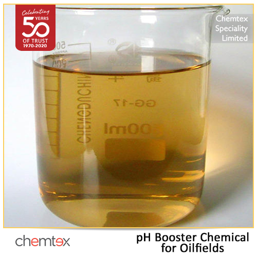 PH Booster Chemical For Oilfields