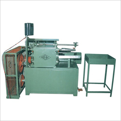 Semi Automatic Paper Cone Winding Machine