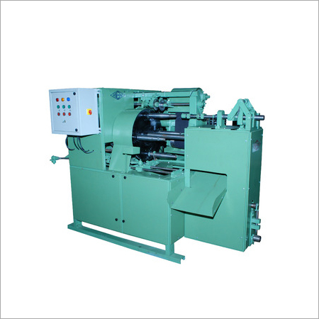MS Green Paper Cone Finishing Machine