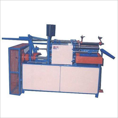 Parallel Paper Tube Machine