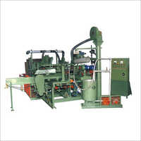 Fully Automatic Paper Cone Winding Machine