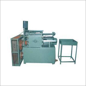 Paper Cone Winding Machine (Washing Type)