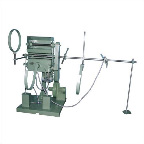 Auto Paper Tube Cutting Machine
