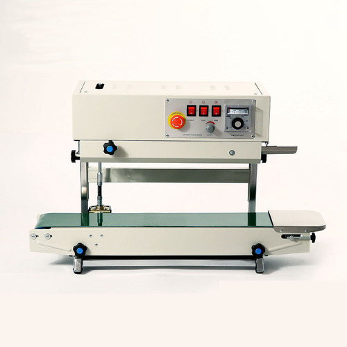 Continuous Band Sealer VP 770 V - MS NF
