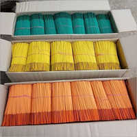 Multicolor Incense Sticks