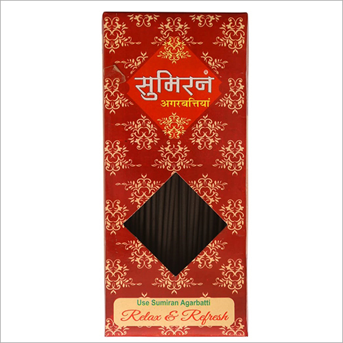 Rose Aromatic Incense Sticks