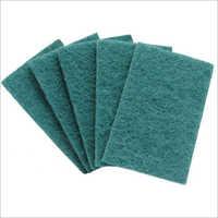 Polyester Scrub Pad