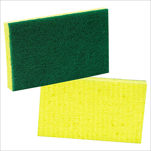 Sponge Scratch Pad