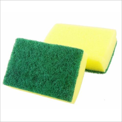 Dish Wash Sponge Scrub Pad