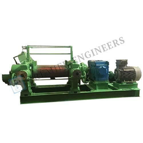 Rubber Mixing Mill Uni Drive