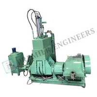 15 L Rubber Dispersion Kneader Machine
