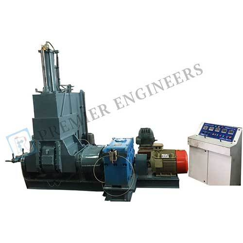 35 L Rubber Dispersion Kneader Machine