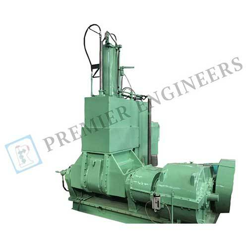 55 L Rubber Dispersion Kneader