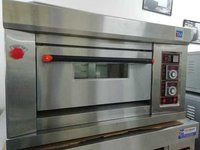 Gas Bakery oven 1 deck