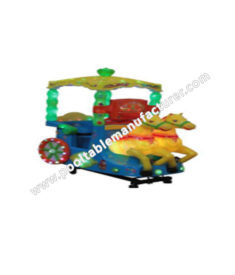 Kiddy Rides WX-S26