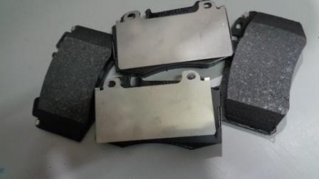 Mercedes S Class Front Brake Pads - Mercedes Car Brake Pads