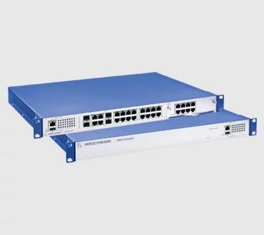 HIRSCHMANN GREYHOUND Ethernet Switch