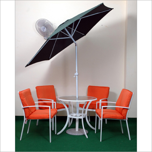 Garden Furniture with umbrella