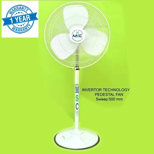 MSC Pedestal Fan