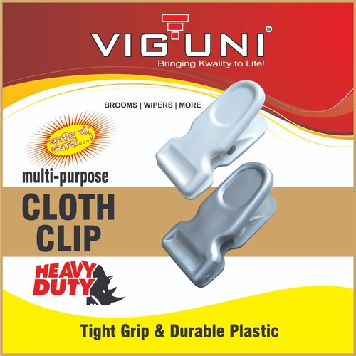 Cloth Clip (Multi Purpose)
