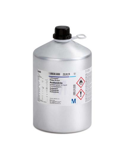 Acetonitrile gradient grade for liquid chromatography