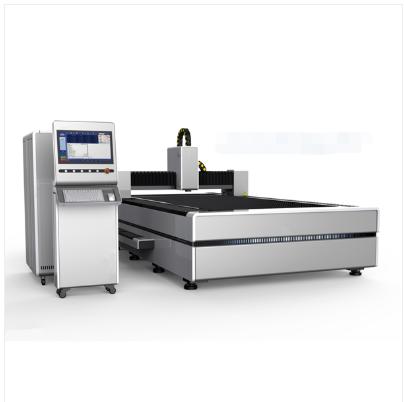 Fiber Laser Cutting Machine DA 3015T