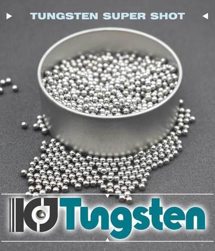 Tungsten Super Shot China