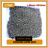 tungsten super shot China