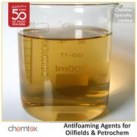 Antifoaming Agents for Oilfields & Petrochem