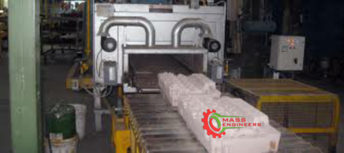Core Drying Oven