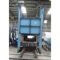 roller furnace