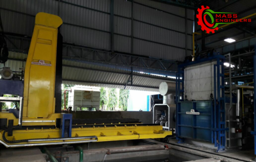 Solution Annealing Furnaces