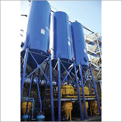 Thermal Sand Reclamation plant