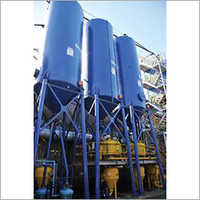 Thermal Sand Reclmation plant