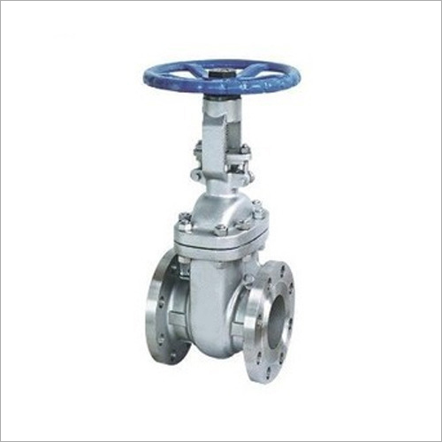 Flange End Gate Valve