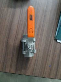 Threaded Ball Valve Socket