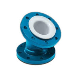 MS PTFE Lined 45 Degree Band