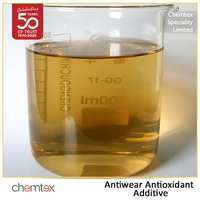 Antiwear Antioxidant Additive