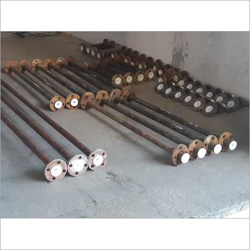 Lined Pipe System
