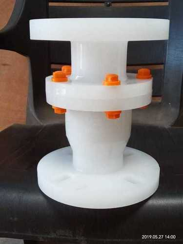 PVDF Thread End Non Return Valve