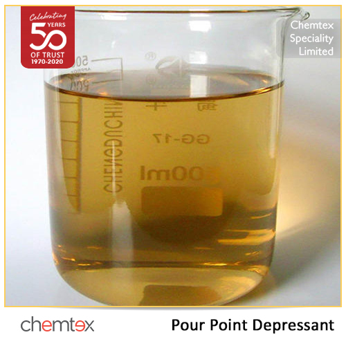 Pour Point Depressant
