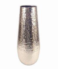 Aluminium Flower Vase