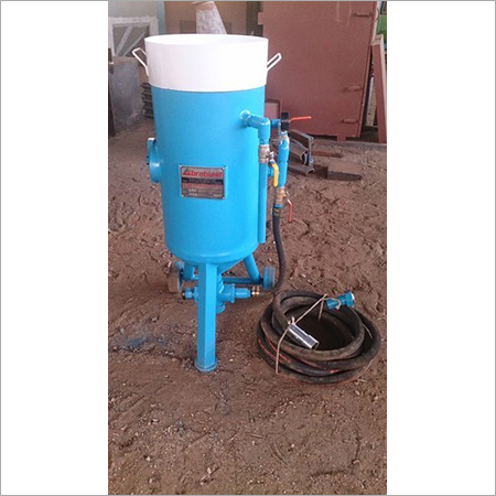Portable Sand Blasting Machine P7-150