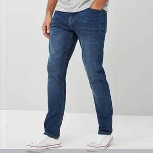 Redymade Mens Jeans