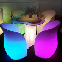 LED Tables Chair